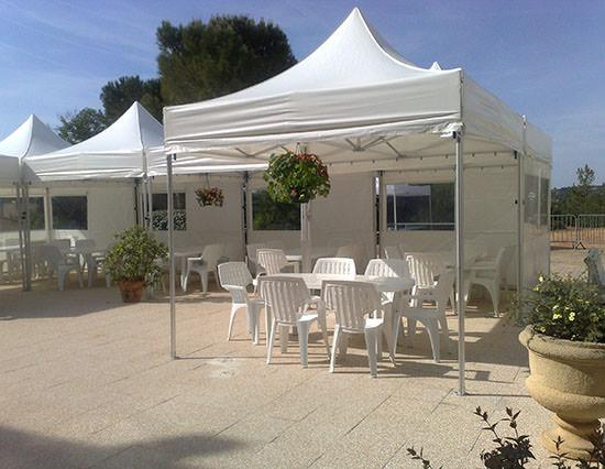 Carpas plegables economicas awesome laterales para carpas - Carpas plegables economicas ...
