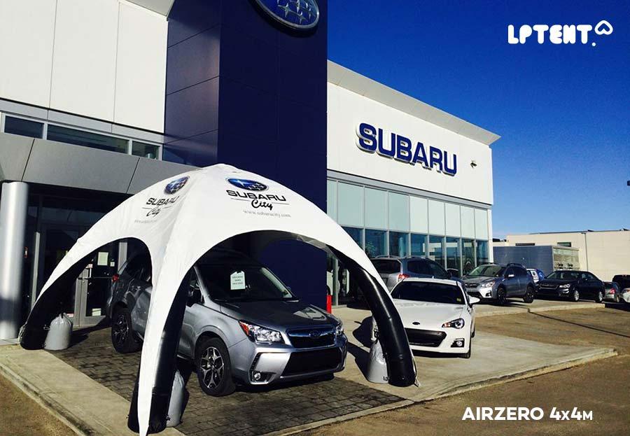 LPTENT---Carpas-inflables---Carpa-Airmzero-Personalizada-Subaru