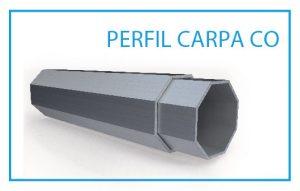 LPTENT Carpas plegables profesionales - CO perfil