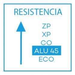 LPTENT nivel de resistencia carpa plegable ALU45