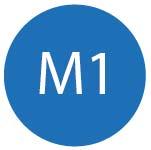 Certificación M1 Ignifugo LPTENT-