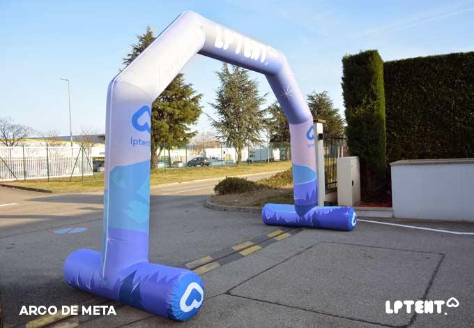 LPTENT-Arco-hinchable-Arco-de-meta