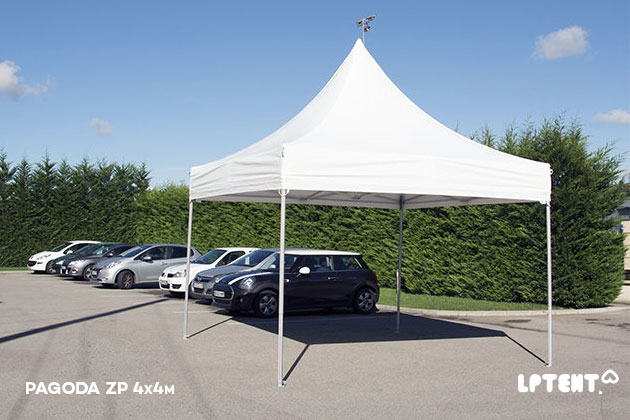 LPTENT---Carpa-plegable-profesional--Carpa-ZP-4x4m-Pagoda-