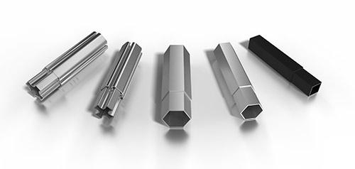 LPTENT---Carpas-plegables-profesionales---Perfil-carpas---materiales