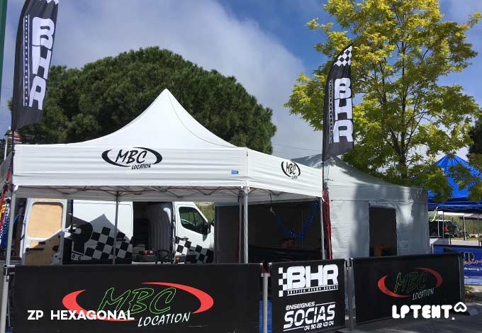 LPTENT Carpas-plegables-profesionales---personalizada---paddock---MBC-Competition-rally