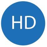 Personable Impresión HD LPTENT