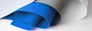 Lona de PVC LP500