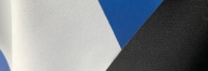Materia polyester TEX300